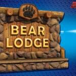 Bear Lodge marquee