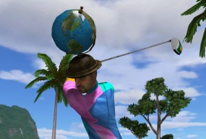 gt globe