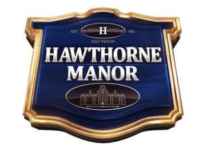hawthorne manor logo