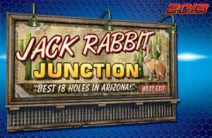 jack rabbit junction marquee