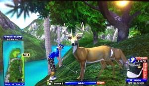 pearl 18 deer