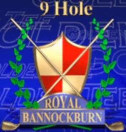 royal bannockburn logo